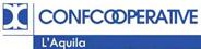 Logo CONFCOOPERATIVE L'AQUILA