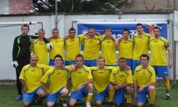 Coppa Amistad 2012